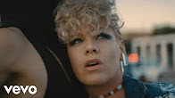 Pink - What About Us