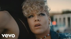 P!nk - What About Us (Official Music Video)
