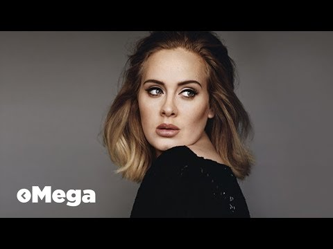 Adele  Send My Love oMega`s    oMega