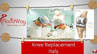 How Much Does Knee Replacement Surgery Cost Italy