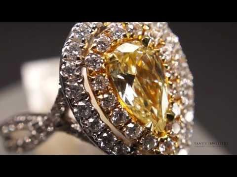 Tany's Jewellery - Calgary Custom Jewellery