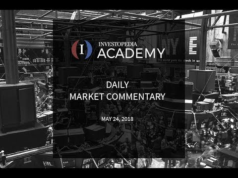 Trump calls off North Korea Summit. What does it mean?   Key Market Takeaways   Investopedia Academy