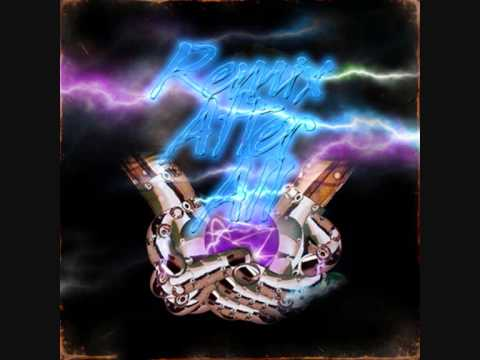 Daft Punk  The Brainwasher Danger! Danger! Remix