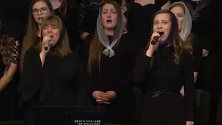Скачать Я Твои руки Господь хор