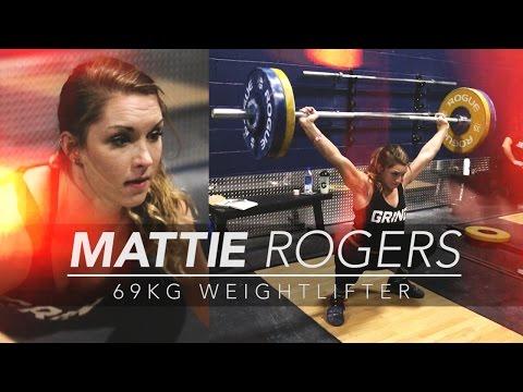 Mattie Rogers | GRIND