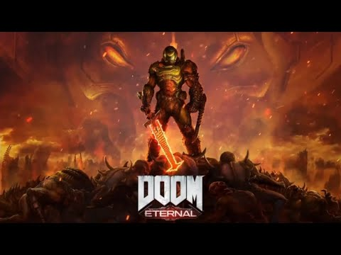 DOOM Eternal OST 01: Hell On Earth (First Mission Theme) from YouTube · Duration:  5 minutes 15 seconds