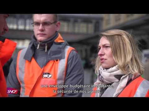 Métier SNCF : Manager Maintenance Patrimoine (H/F)