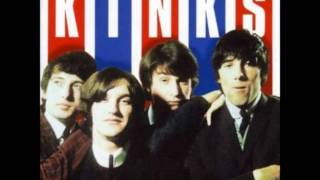 The Kinks - Mirror of love