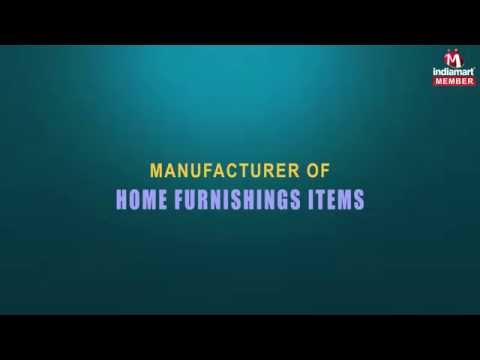 Home Furnishings Items by Maa Ambey Industries, Jaipur