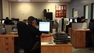 A career in system administration