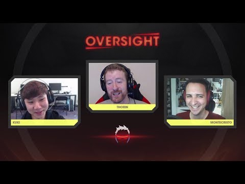 OverSight Episode 16: Always Thinking About Korean Teams (feat. kuki)