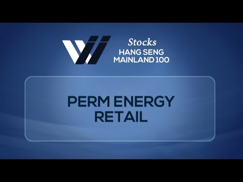 Perm Energy Retail
