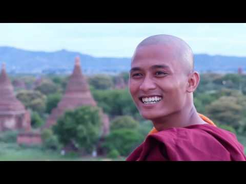 Myanmar travel video