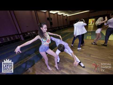 Bodrum Latin Dance Festival 2018 (Bodrum, Turkey)