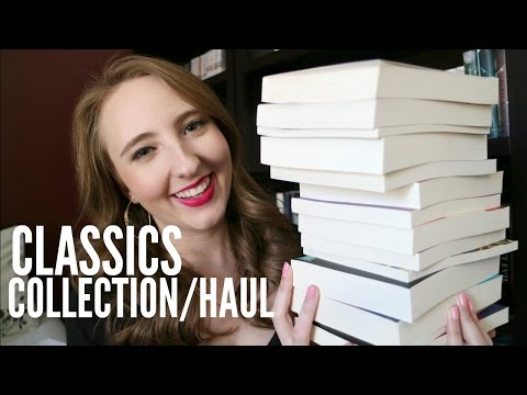 CLASSICS COLLECTION/HAUL