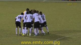 In the OFC Under 17 World Cup qualifiers New Zealand made a stunnin...