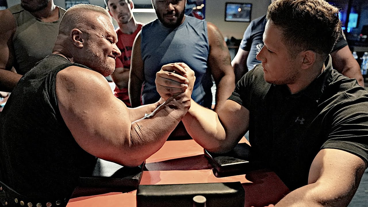 2021 ARM WRESTLING CHAMPIONSHIP | RIGHT HAND KING OF FLORIDA