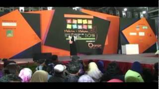 Anggapan mu -siti zakiah - finalist juara ziana zain -14-2-2010
