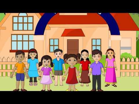 National Anthem ll Janaganamana ll Patriotic Songs ll Musichouse27