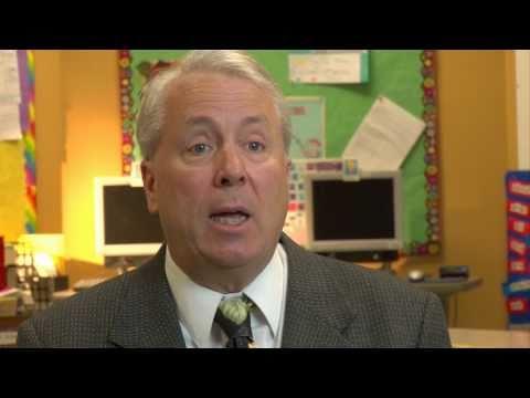 Dr. Thomas Armstrong on Progressive Education