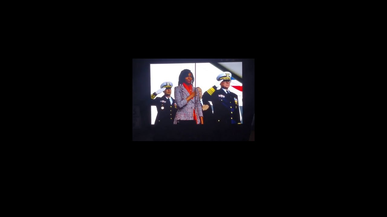 Holly Girlz Featured in Michelle Obama's Becoming Book Tour Montage!
