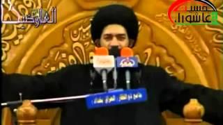 السيد الصافي سيدي نحن فداك ياحسين