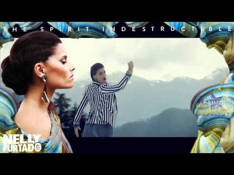 Nelly Furtado - Spirit Indestructible Spanglish Version