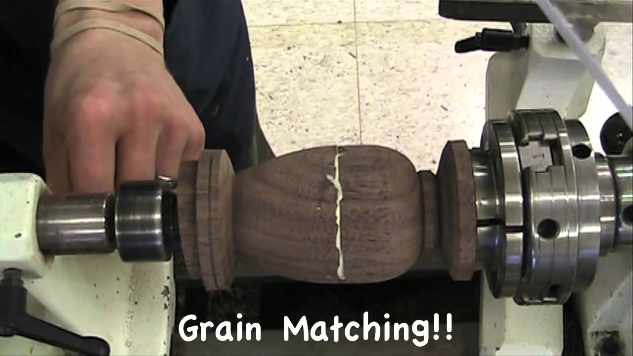 Woodturning a small wood vase youtube reviewsmspy