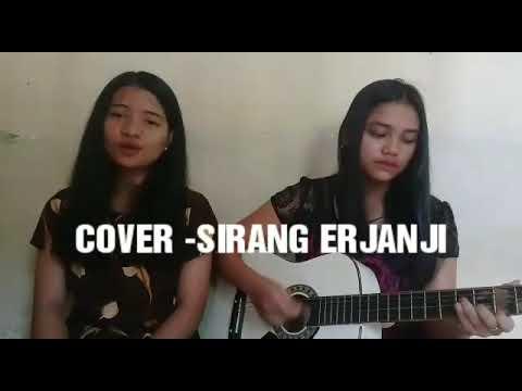 Cover Sirang Erjanji-indah br sitepu &relitka br sitepu