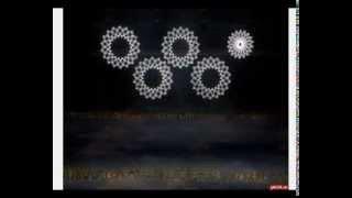 видео: Не раскрылись Олимпийские кольца на открытии Олимпиады в Сочи-2014