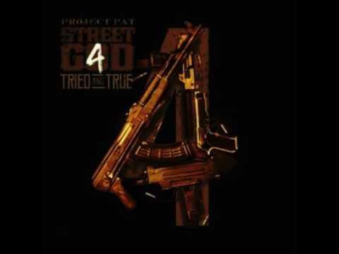 Project Pat ft Gucci Mane - Dope Boy (Slowed) HQ