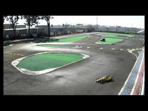 Rams Season Finale 2017 Club Race F1