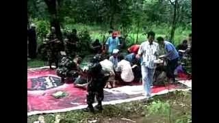 Manunggal TNI-POL ; Rakyat.3GP thumbnail
