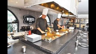 #WeDesi Cheapest Buffet Restaurant in Kolkata Rs. 499 Only | We Desi | Food Review