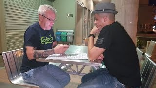 Entrevista exclusiva con Jhon Jairo Velásquez alias