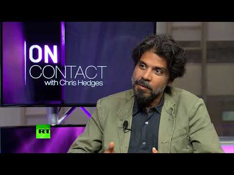 On Contact: Age of Anger with Pankaj Mishra