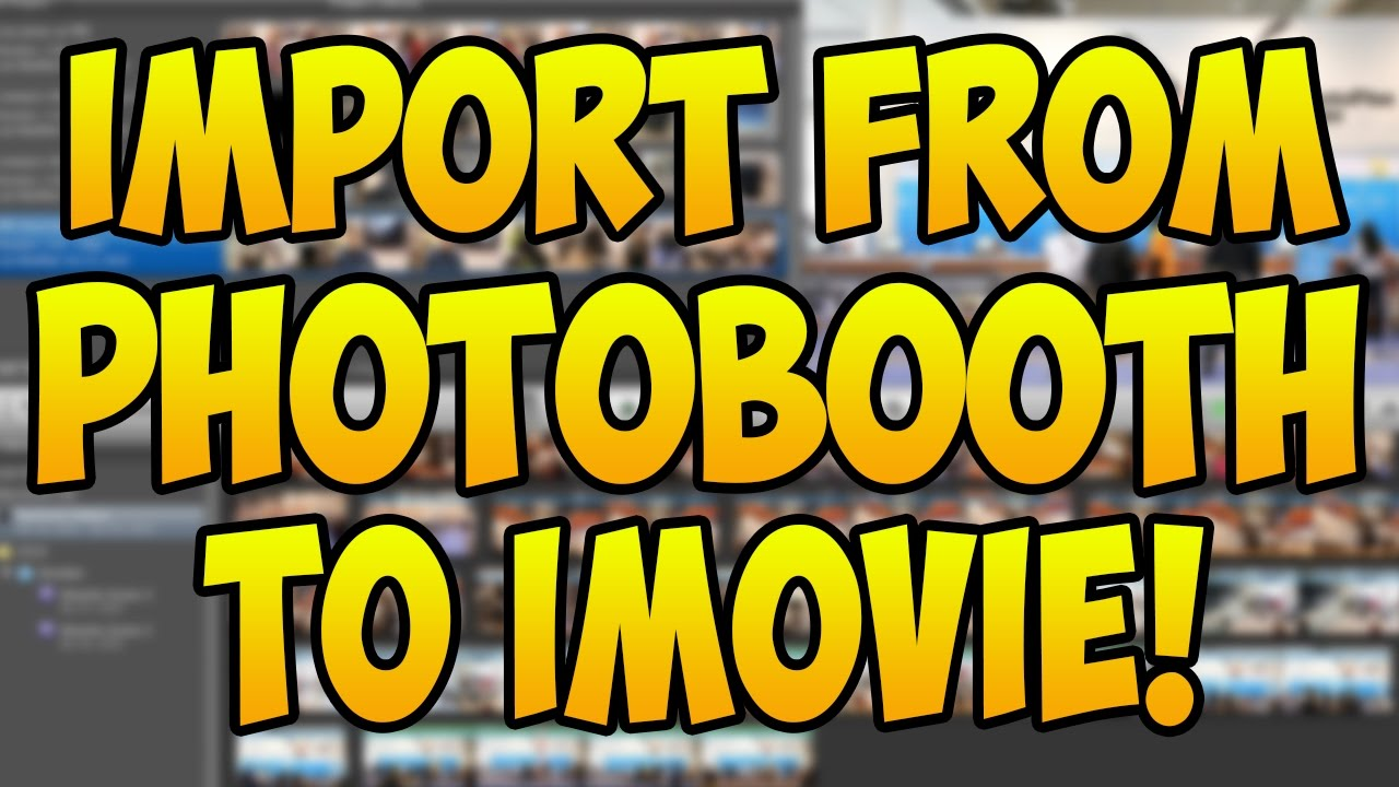 how to get music from imovie