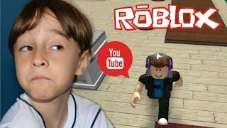 ROBLOX YOUTUBE TYCOON | FAMILY PLAYING