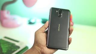 Ulefone Power 3 | 6080 mAh Battery🔥🔥| Real Power or Not!!!