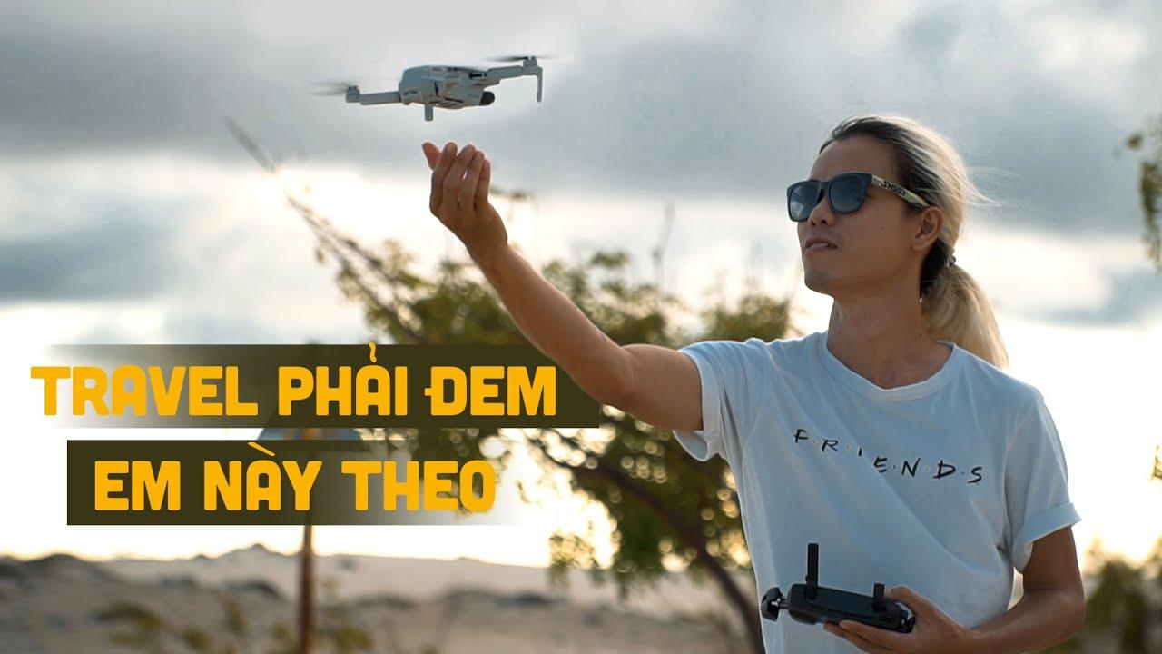 Drone nhỏ xíu mà quay cinematic ngon phết! // Đánh giá DJI Mavic Mini