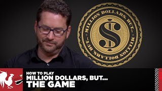 How to Play Million Dollars, But... The Game