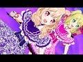 プリパラ プリパラTVライブ「StarLight★HeartBeat」[エレガントレースみちるコーデ] 2017-08-10 22:04
