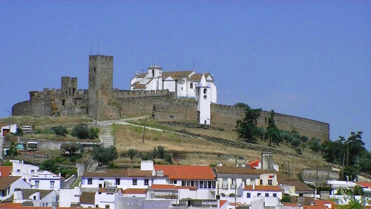 Arraiolos Portugal  city photos : Arraiolos Portugal HD YouTube