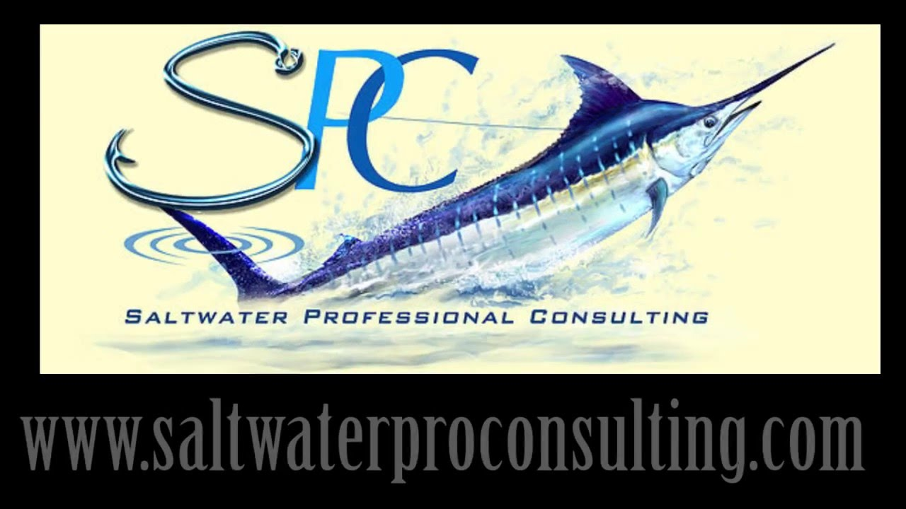 Saltwater Pro Consulting Captain Anthony DiGiulian