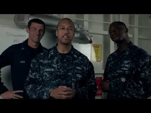 "USS Carl Vinson's ""The 70"" - Episode 3"