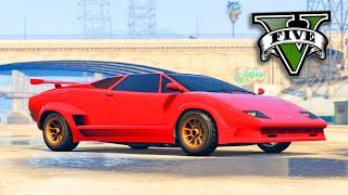 Video GTA V Online: O NOVO CARRO PEGASSI TORERO!!! download MP3, 3GP, MP4, WEBM, AVI, FLV Juli 2017
