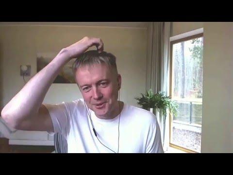 Skype co-founder Jaan Tallinn on AI and the Singularity