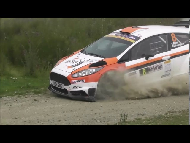 Nicky Grist Stages