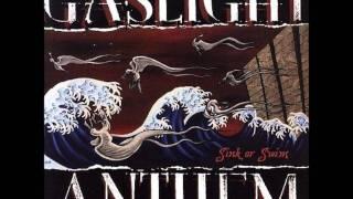 The Gaslight Anthem - Drive