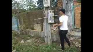 Bay chim se dinh 100% (phan 2) Dung phan 0973713161